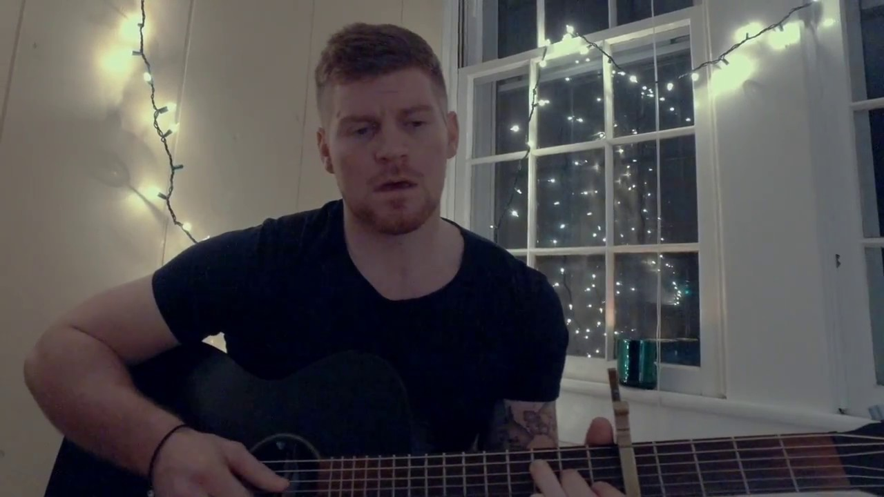 Brett Young Mercy Cover Youtube