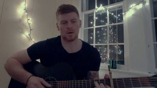 Brett Young- Mercy Cover