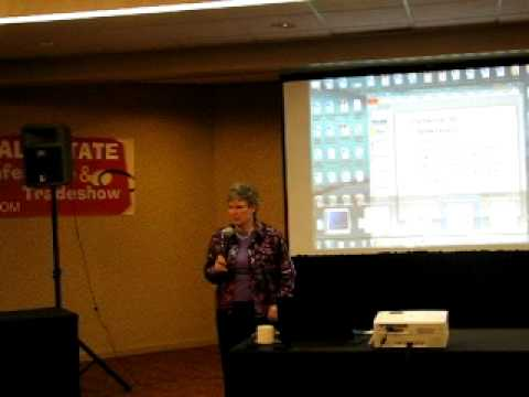 Real Estate inspection training at 2011 New England Real Estate Investors Conference & Trade Show
