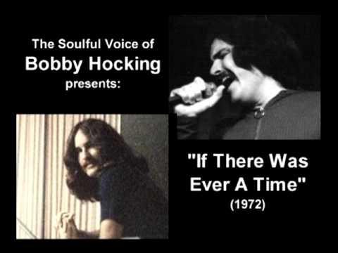 Bobby Hocking