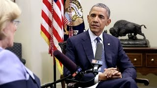 President Obamas Interview With Nprs Nina Totenberg March 2016