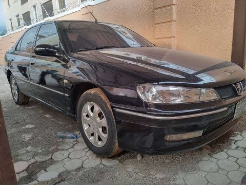 Help! I am A Scared Peugeot 406 Owner.