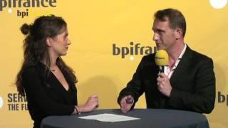 Interview de Laurent Ruben