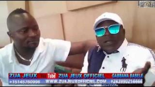 PDG WILLY ETOKA Eco Oil Energy SAT Kerlin Caloudji asiliki na Grâce Temo afingi Boss naye