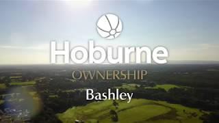 Holiday Home Ownership at Hoburne Bashley - Discover Hampshire
