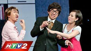 HTV2 - Tài tiếu tuyệt (mùa 2) - TRẤN THÀNH (Thu Trang, Anh Đức, La Thành)