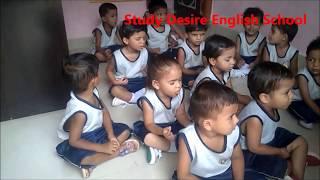 Study Desire English School