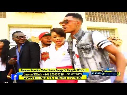 Heritier Wata Spéciale Angola Nzambe Eza Yako Yinda Mbilinga Live Avant Gout