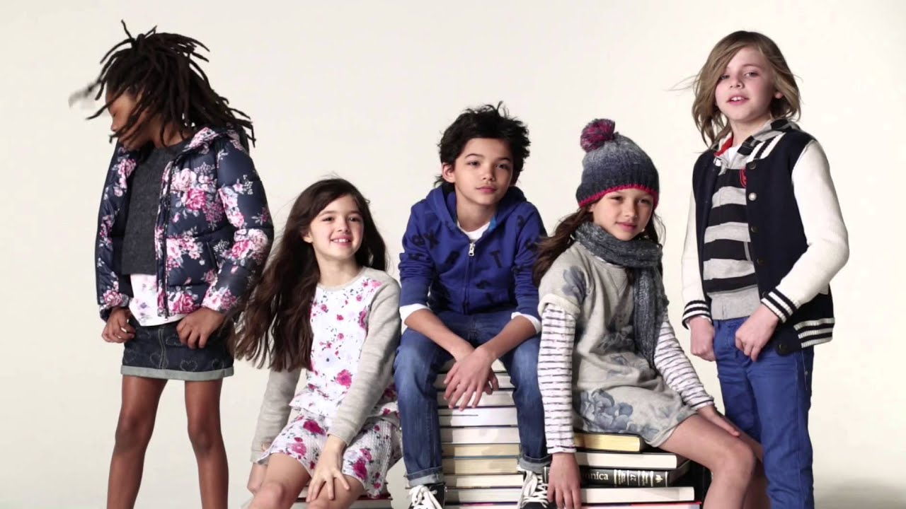 united colors of benetton kids campaign autumn 15 youtube. Black Bedroom Furniture Sets. Home Design Ideas