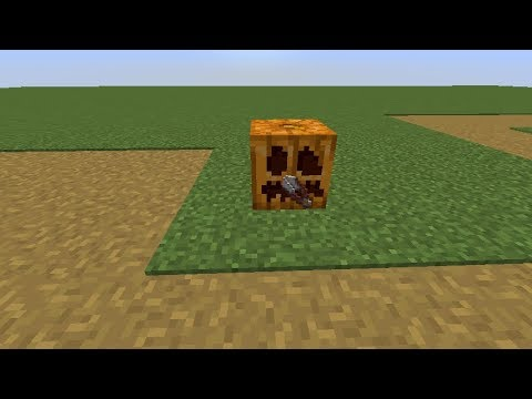minecraft-1.14.2:how-to-carve-a-pumpkin
