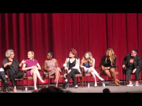 Orange is the New Black 2014 Emmy Panel