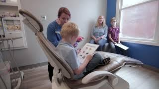 Children's Dentistry Commercial 3
