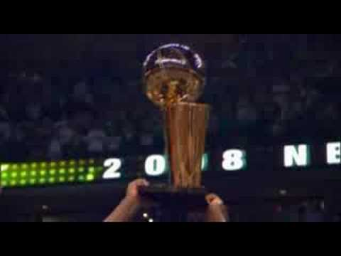 08 NBA Champions Boston Celtics part 8