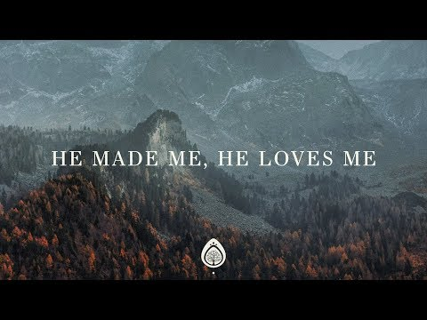 Ben & Noelle Kilgore ~ He Made Me, He Loves Me (Lyrics)