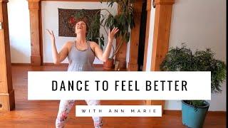 Dance To Feel Better #2