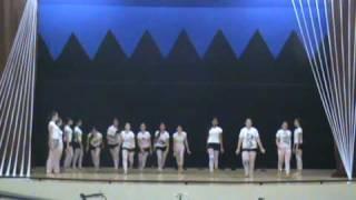 Baixar A Necessidade de Mim - FLUIR Escola de Dança - Corbélia - PR