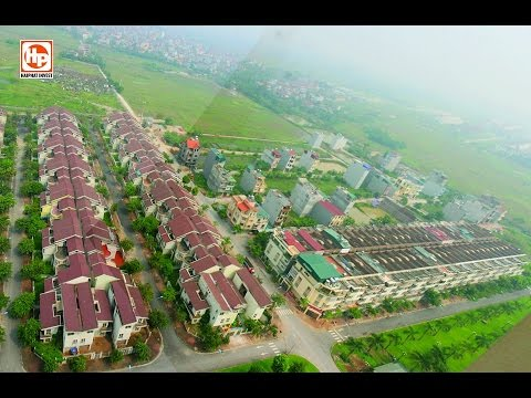 Thực tế Khu đô thị Tân Tây Đô (Update ngày 13/02/2017)