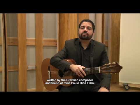 João Carlos Victor Guitar Recital