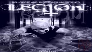 Big Lokote Ft Mr Criminal ,& Mr Blazer - We Twisted (C&Screwed by Dj YD)