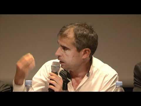 Gilles Blanchard La vente, l'acquisition et le financement TR2