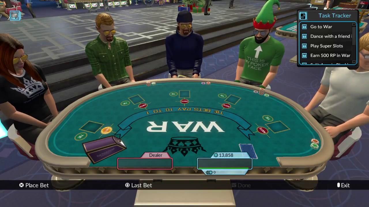 kings casino stream