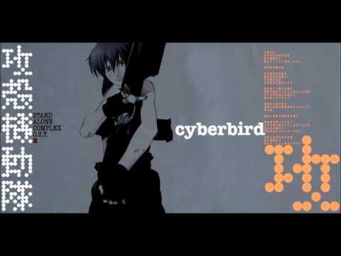 (Aono Rap Mixes) Gabriela Robin Cyberbird (Unfinished Remix)