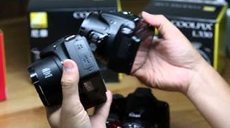 Tinhte.vn - So sánh các máy ảnh siêu zoom của Nikon