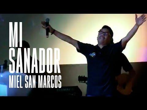 Mi Sanador (Miel San Marcos) | Cover Agua Viva Pachuca - YouTube