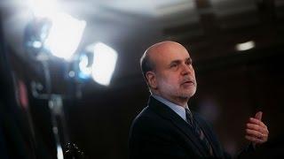 Hank Greenberg Says Ben Bernanke Got It Wrong About AIG