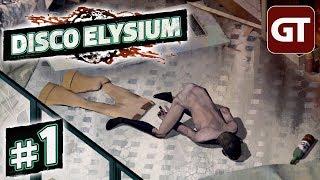 Thumbnail für Disco Elysium - Das beste Rollenspiel 2019
