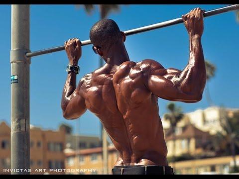 calisthenics and gym back workout  full upper body