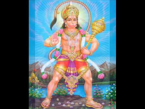 Pandit Jasraj - Shri Hanuman Stuti