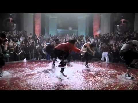 Hold Yuh (Innovance Remix) - Gyptian ft Nicki Minaj x Step Up 3D