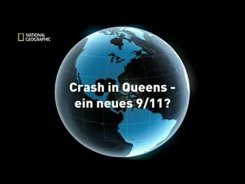 35 - Sekunden vor dem Unglück - Crash in Queens – ein neues 9/11?