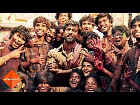 The First Meet With The Class Of Super 30 With Hrithik Roshan | SpotboyE Mp3