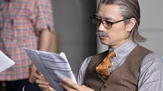 ムビコレのチャンネル登録はこちら▷▷http://goo.gl/ruQ5N7 斎藤工さんと...