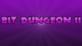 bit dungeon ii info and tips