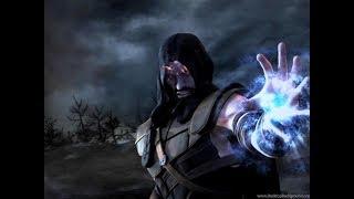 Прохождение Neverwinter Nights 2. Чернокнижник - Создание персонажа
