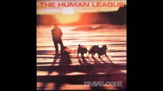 Watch Human League The Touchables video