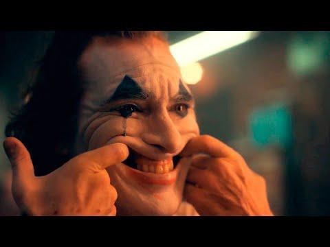 Джокер - финальный трейлер в правильном переводе (2019)