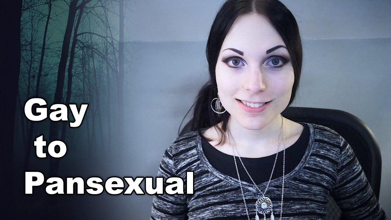 Sexual orientation be changed