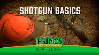 Shotgun Basics for Deer Hunting