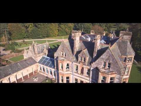 Castle Leslie - Monaghan