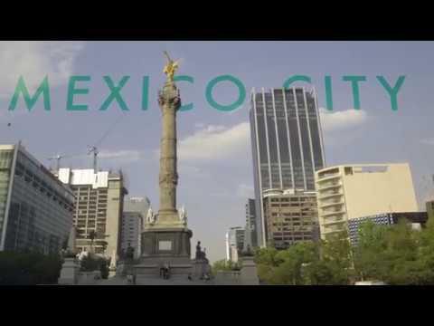 Mexico - Egomaniac Tour 2017