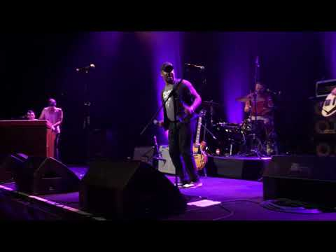 "Vulfpeck - ""Funky Duck"" Live at Vicar Street"