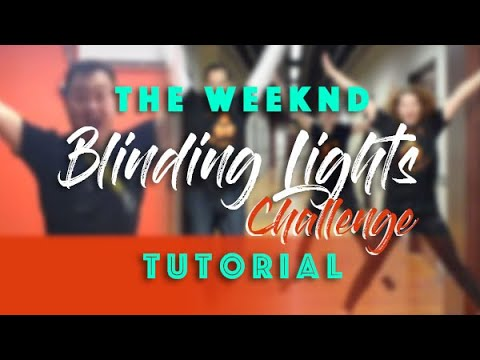 the-weeknd-blinding-lights-challenge-tiktok-tutorial-and-dance-|-jimmy-the-salsa-guy