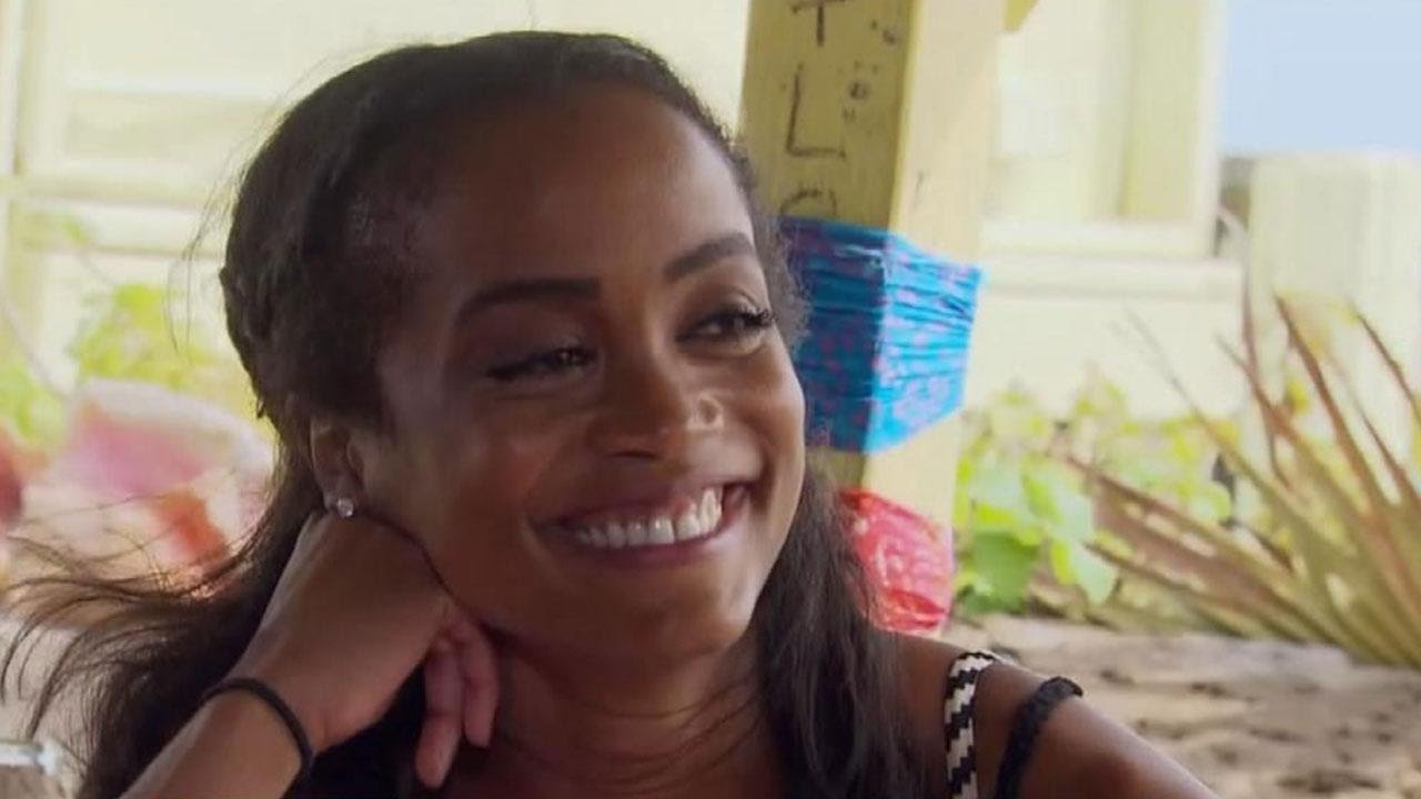 Rachel Lindsay Makes History As First Ever African American Bachelorette