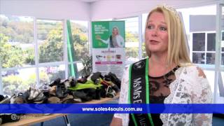 Interview with Gold coast community tv