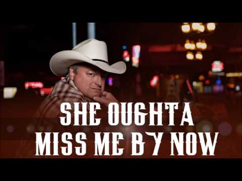 Oughta Miss Me By Now - Mark Chesnutt - Official Lyric Video