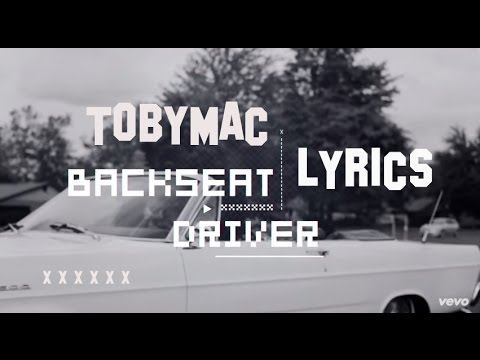 Tomac  Backseat Driver Lyrics  ft Hollyn & Tru